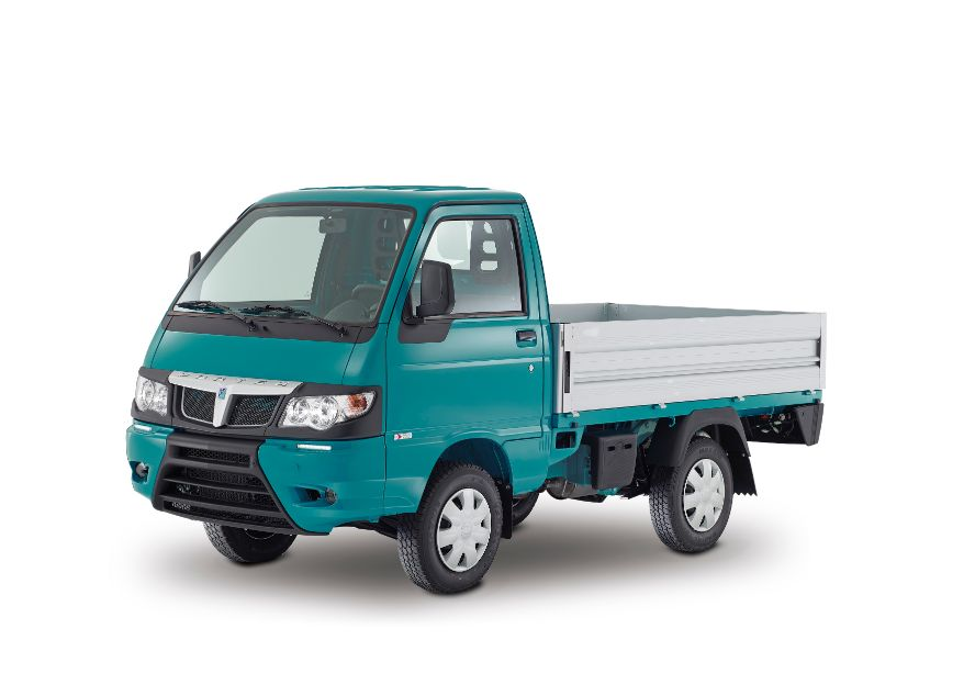 Porter Pick-Up PIAGGIO